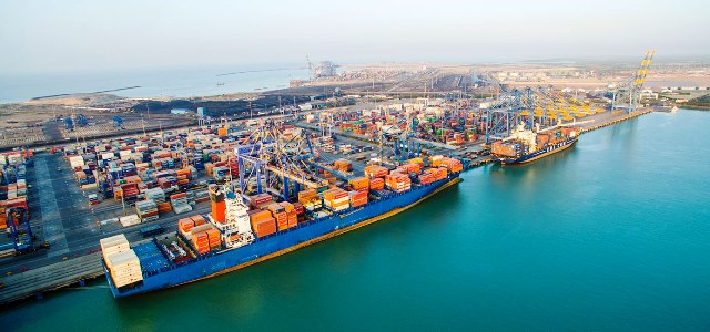 Adani Ports and Special Economic Zone (APSEZ)becomes India's first infrastructure company to raise  20-year money from international markets